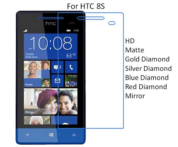все цены на Чехол для для мобильных телефонов NO HTC 8S HD For HTC 8S