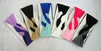 Bohemian Twist Headband Turban Bandana Hairband  Double Colors