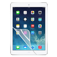 5pcs Anti-fingerprint Dull Polish Screen Protector for iPad 2 iPad 3 ipad 4  Free Shipping