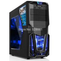Sama xianma computer case 1 desktop computer case usb3.0 belt card reader+Free shipping