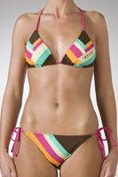 Top Quality! Billabong lady women's bikini swimwear beachwear swimsuit classic Hot famous name branded
