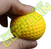 Sponge Golf Balls PU Soft Ball For Sport Practice Players 30pcs Free Ship