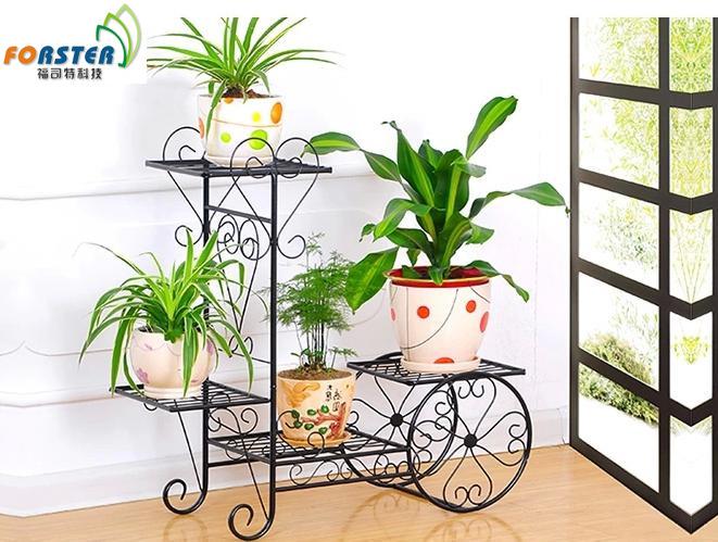 flower pot holder flower pot stand flower pergola planter stand(China (Mainland))