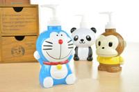 New !  cartoon shaped cosmetic spray travel bottles  250ml