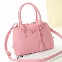 2014 women's bags small shell bag casual shoulder bag fashion handbag women's fashion cross-body handbag