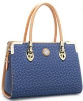 2014 New arrival lady handbag,All-match knitted bag women's handbag brief large capacity shoulder bag plaid bag AK425