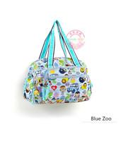 Big Travel Handbag Large Baby Bag Harajuku Style Shoulder bag Waterproof Bag