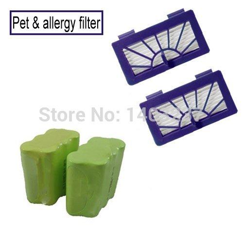 Комплектующие для пылесосов OEM