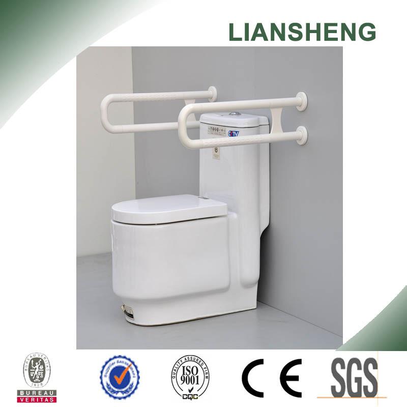 toilet handicap grab