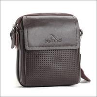 Hot New Arrival Real Fashion Sports Men's Waist Pack Cigarette Packaging Small Shoulder Messenger Bag Multi-purpose Man Handbag