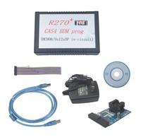 Free Shipping New R270+ CAS4 BDM Programmer v1.2 Auto Mileage Odometer Adjust Tool