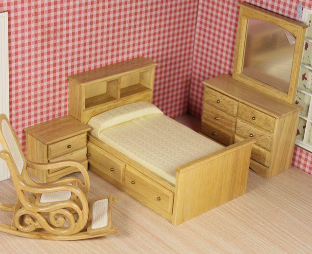 картинка мебель для кукол своими руками