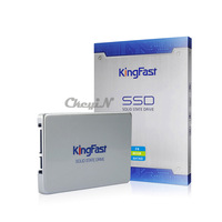 "Original Kingfast SSD 64GB SATA3 2.5"" Internal Hard Drive SSD(Solid State Drive) 6Gb/s Silver 0.4-KSD64C"