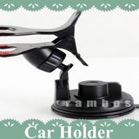300pcs 2014 New Universal Suporte Para Celular no Carro GPS Smartphone Windshield Dashboard Mobile Phone Stands Holder
