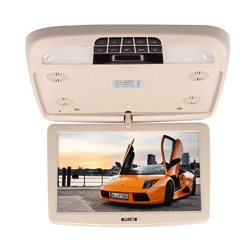 Car Lcd Monitor With Usb Car Lcd Monitor With Usb