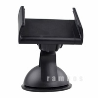 400pcs Universal Car Windshield Holder Support Stand Accessory for Cell Phones for HTC for Huawei for Smartphones
