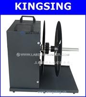 KS-R9(220V)  Heavy-duty Full automatic Label Winding / Rewinding Machine+ Free shipping air express by DHL/Fedex