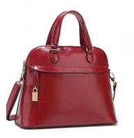 High Quality Women's Shoulder Bags Brand Designer Women Leather handbags Bolsas  Women's Totes Handbags AK361