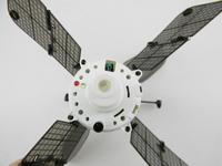 flying satellite remote controlled sensing satellite flying moon flying secondary planet flying airplane