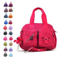 2014 New Fashion Kippl kip women messenger bags women shoulder bag handbags women famous brands with Monkey Accessories