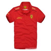 F1 racing clothing,men's polo