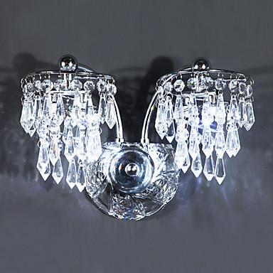 Online kopen wholesale chroom kristal wandlampen uit china chroom kristal wandlampen groothandel - Nachtkastje schans ...