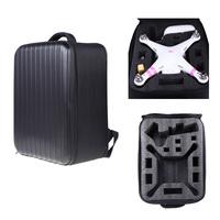 Universal RC FPV Part Black Waterproof Quadcopter Case Backpack Bag for DJI Phantom 1 2 Walkera QR X350 Pro Quadcopter