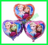 Quality Happy Birthday Frozen Party Balloon frozen party decoration frozen party supplies