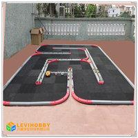 Professional Mini-z Track RCP imat RC Car Race Runway Manufacturer 25 Square Meter