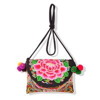 Desigual women handbag European and American vintage lace rivets Shoulder women Messenger Bags bolsas femininas embroidery bags