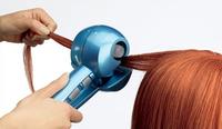 2014 new hot DIY ceramic hair curlers hair professional tools