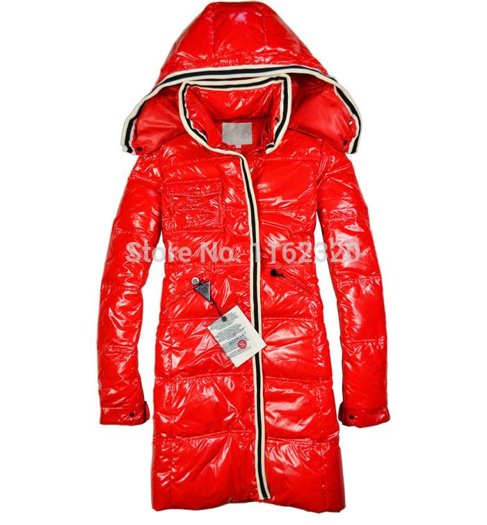 Women Goose Down Jacket