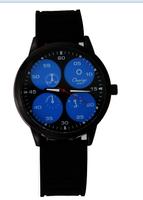 New 2014 Fashion Women leather strap watches quartz wristwatch dress watch flower design smart watch HOT Fashion watches !