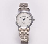 LONGBO Waterproof Sports Watch Brand New Fashion Jewelry Supplier Promotional Luxury Casual Man Steel Quartz Watch