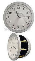 Wall Clock With Hidden Compartments Keep Gold Silver Jewellery Money Safe New Clock Hidden Safe