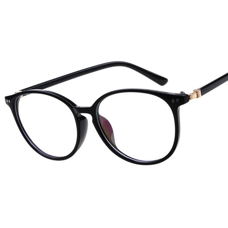 2014 Women Men Glasses Frames Decoration Goggles Vintage Women Glasses Frame Student Spectacles Eye wear Frame(China (Mainland))