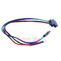 Banana PI SATA Cable , HDD Connectors with Power Supply Port + Trackable Shipping