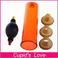Penis Enlargement Extender Pump Sex Toys For Men Sex Products