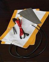 Carbon Fiber Auto seat heater, carbon fiber seat heating system,car heating system