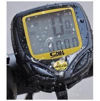 Bicycle Wireless stopwatch Riding code table waterproof stopwatch bike computer Bicycle Computer Odometer Speedometer SW02