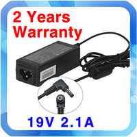 Hot Selling High Quality 19v 2.1a 40w 4.8*1.7mm Laptop Charger for asus mass power ac adapter