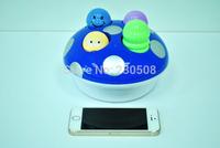 Whack-a-mole toys children's physical response ability training toys environmental educational toys