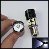 Super Bright 2pcs Car LED Lamp 1156 Ba15s CREE R5 LED Backup Reverse Trun Signal Light Bulb T20 T15 S25 P21W W16W Tail Light