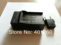 Camera Charger  for Canon  EOS 450D 1000D LP-E5 LC-E5E