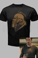 free shipping The Avengers Black Sabbath Iron Man Tony Stark T-Shirt Tee  cosplay Costume  from The Avengers  212