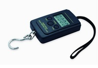 40kg - 20g Weight Digital Scale Handy Scales Hanging Luggage Fishing Pocket Scale Hook Portable Free Shipping by DHL 200pcs/lot