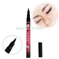 High Quality Black Eyeliner Waterproof Liquid Make Up Beauty Comestics Eye Liner Pencil