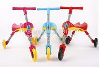 Mantis car, Baby walker ,foldable  bike for kids ,NEW long leg bike cockroach bike tricycle,three wheels baby walk scooter