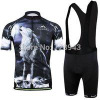 HOT!New Men's 2014 cycling jersey + cycling (bib )shorts sets new 2014 cycling clothing bib short kits CC2011