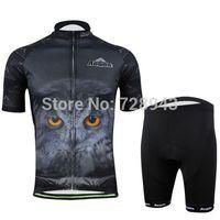 Men's 2014  Hot SALE!cycling jersey + cycling (bib )shorts sets new cycling clothing bib short kitsCC2013